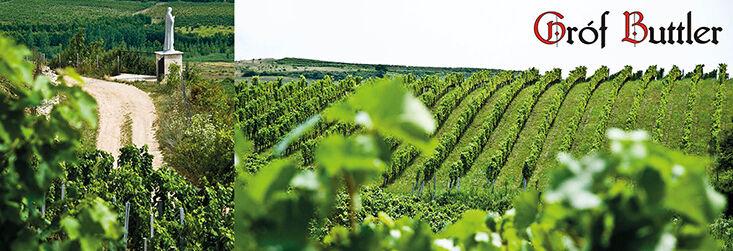 Egri borvidék-Gróf Buttler borászat-egri borok