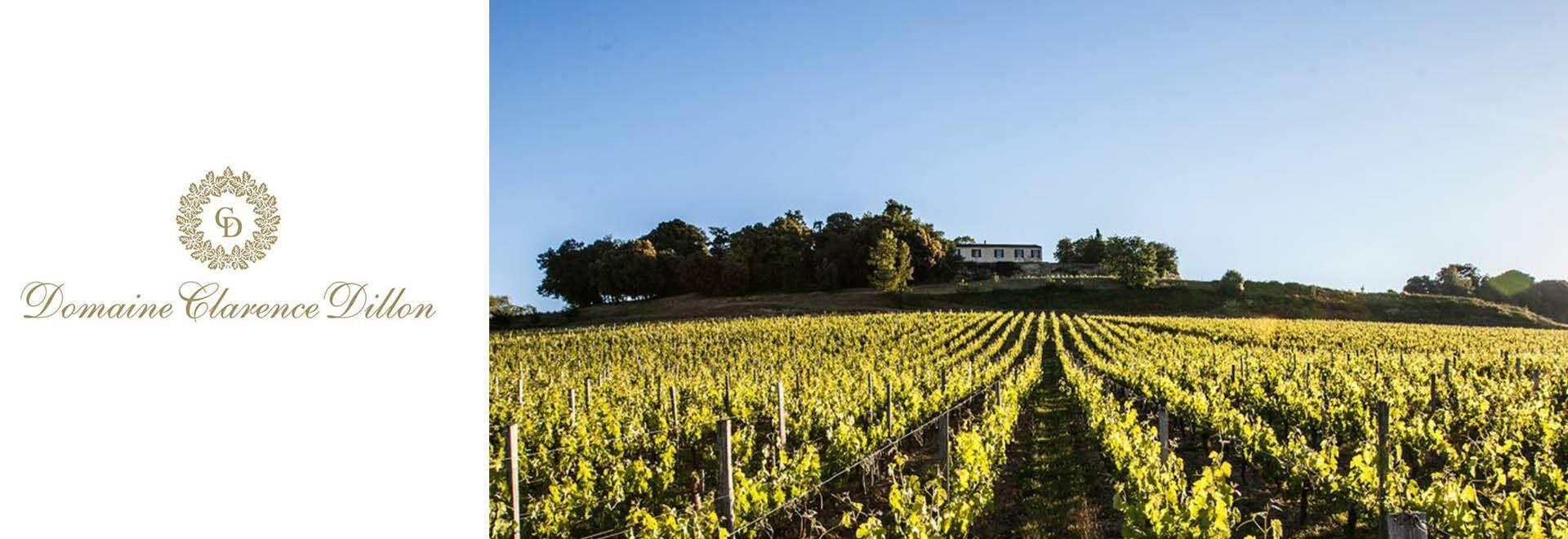 Clarence Dillin, frnacia borok, francia borászat, Bordeaux-i borok a javából-külföldi borok
