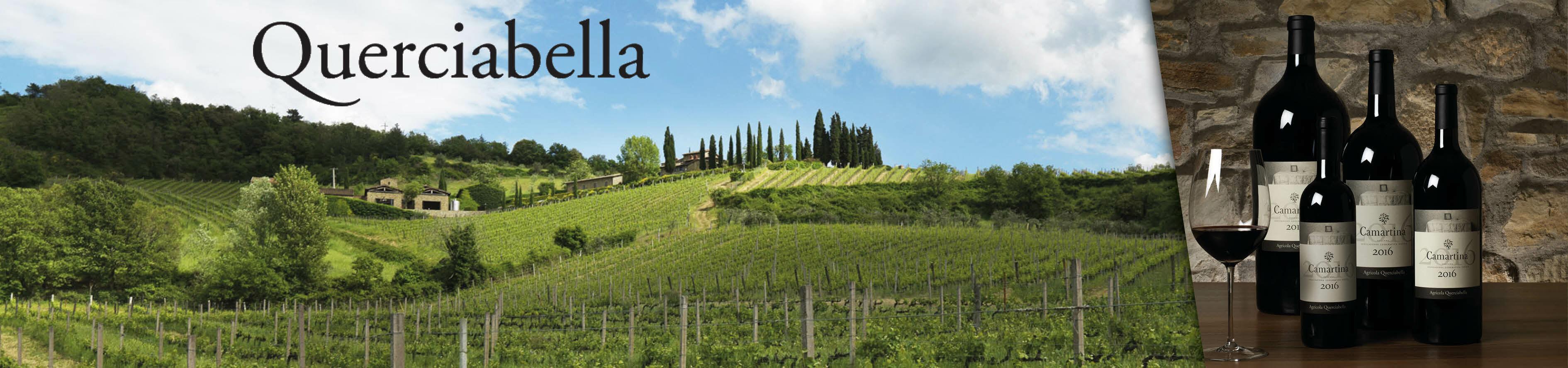 Olasz borok - Toszkán borok - Szupertoszkán borok